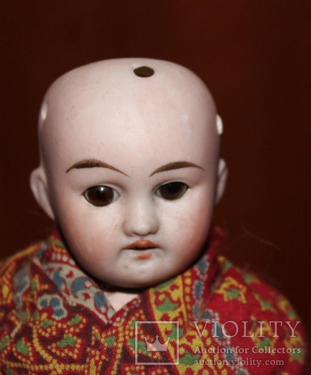 Старинная кукла,Германия 1900-х годов., фото №6