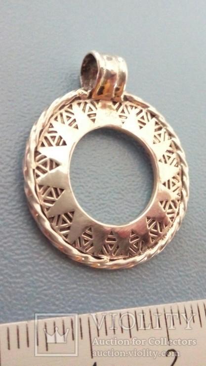 Реплика-копия Амулет ЧК 4-5 век ., фото №2