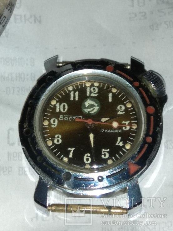 Часы Восток., фото №2