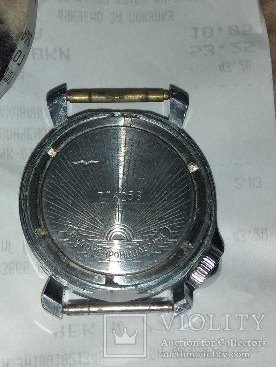 Часы Восток., фото №3
