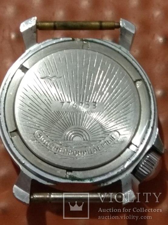 Часы Восток., фото №7