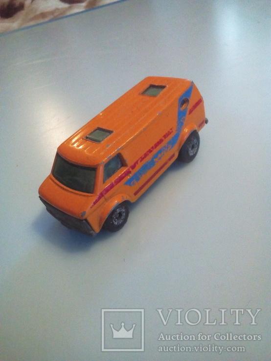 Машина 1979, фото №5