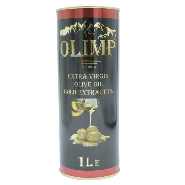 "Масло оливковое ""Олимп"" 1л"