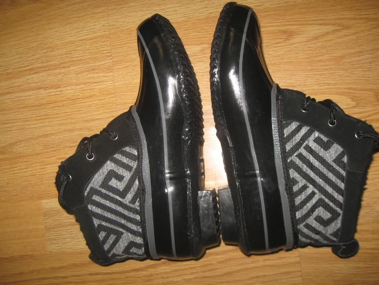 Водонепроникні черевики від khombu, фото №6
