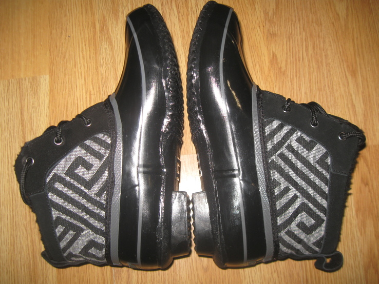 Водонепроникні черевики від khombu, фото №8
