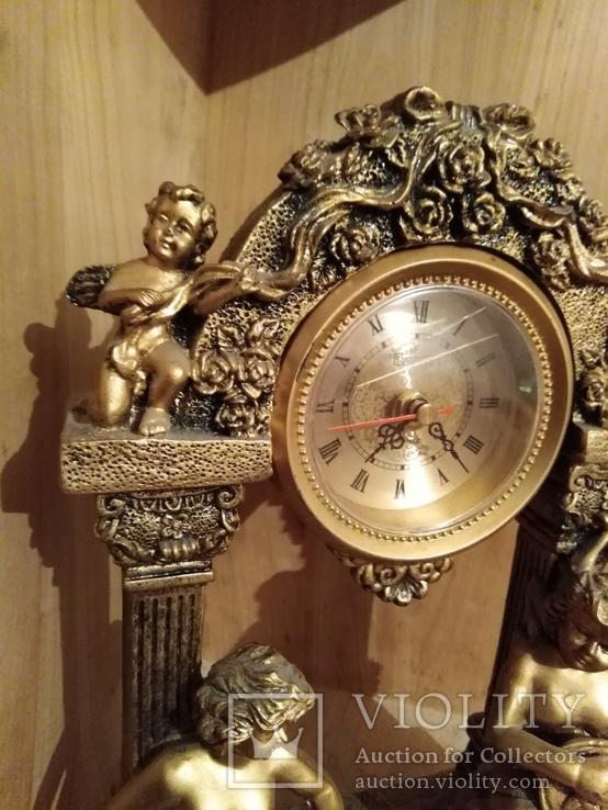 Часы настольные, фото №5
