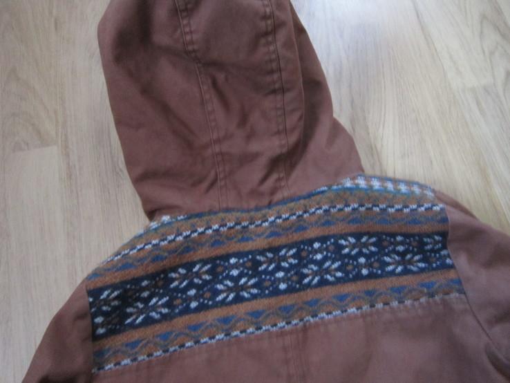 Жін. Зимова куртка. Розмір ''М'', фото №10