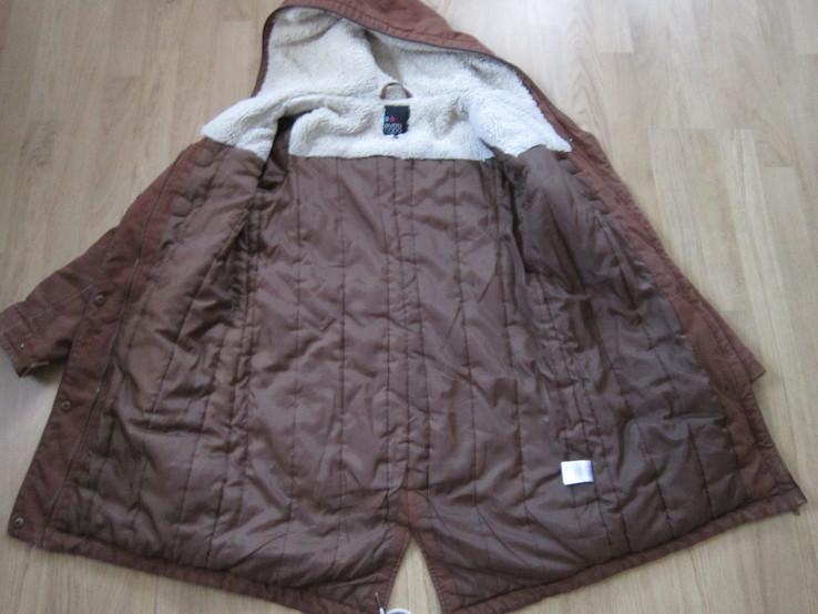Жін. Зимова куртка. Розмір ''М'', фото №11