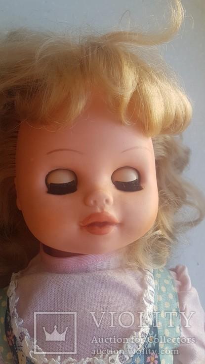 Игрушка кукла СССР, фото №4