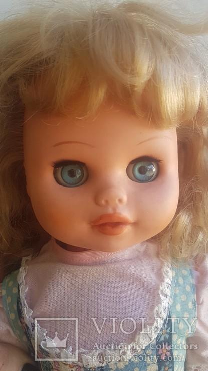 Игрушка кукла СССР, фото №5