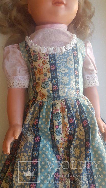 Игрушка кукла СССР, фото №6