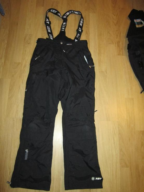 Лыжные штаны 44 розмір (38х106см)