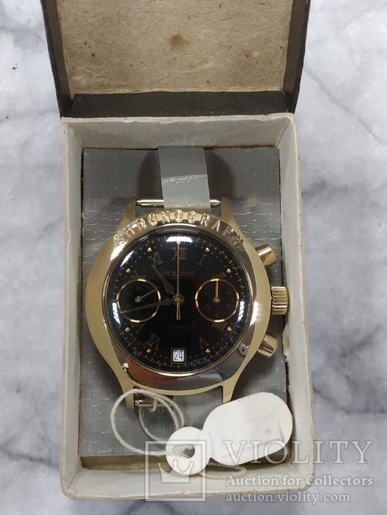 Новые часы Полет 3133