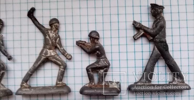 Оловянные солдатики, фото №6