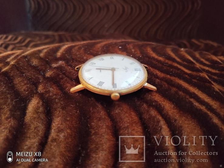 Часы Луч AU 10+, фото №3