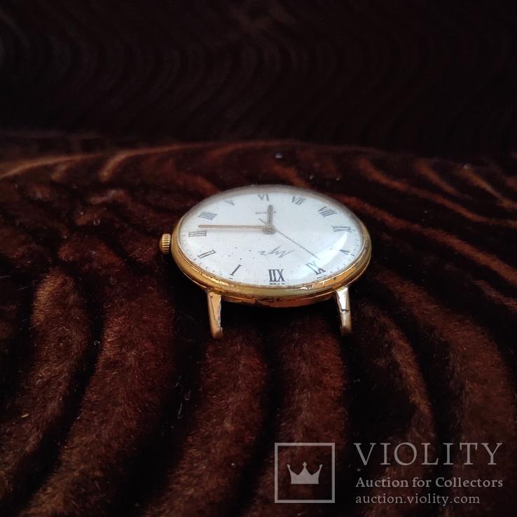 Часы Луч AU 10+, фото №6
