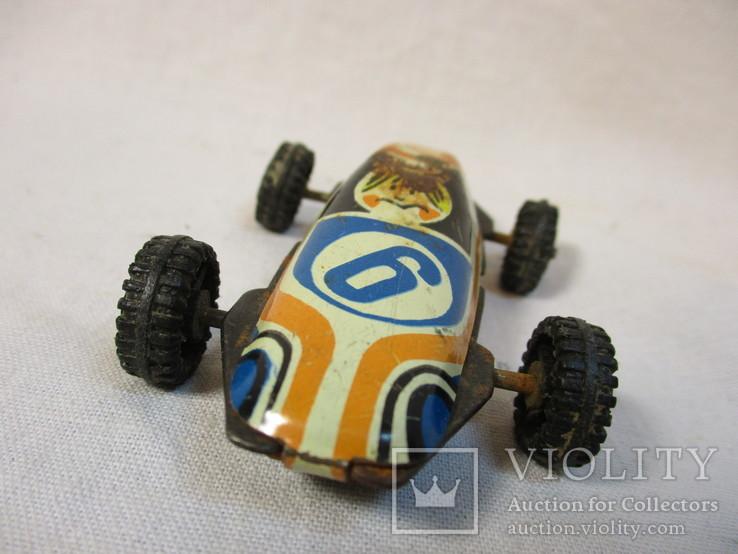 Машинка Старт, фото №3