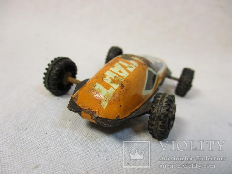 Машинка Старт, фото №5