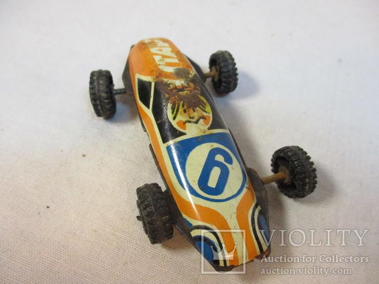 Машинка Старт, фото №7