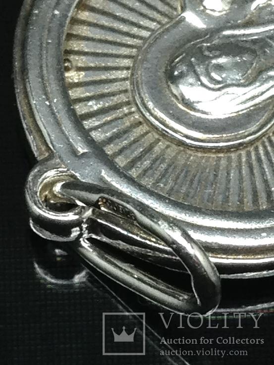Кулон-ладанка, фото №5