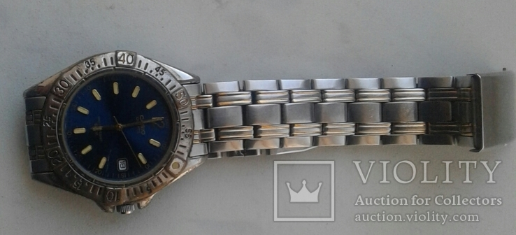 Часы casio, фото №2