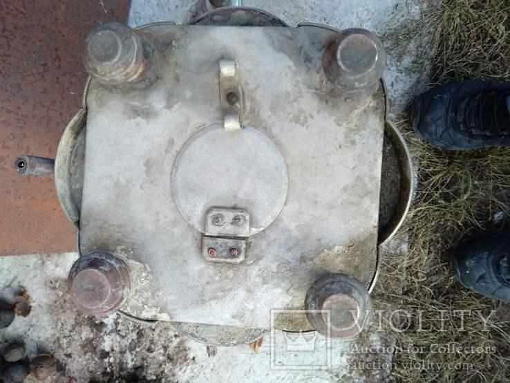 Яйцевидный самовар, фото №10