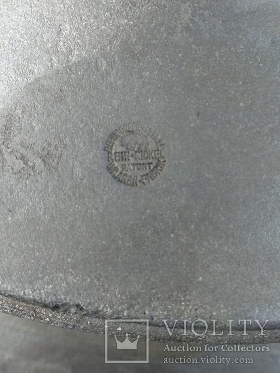 Яйцевидный самовар, фото №13