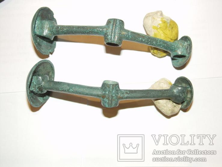 Комплекс узды венгерского типа, фото №8