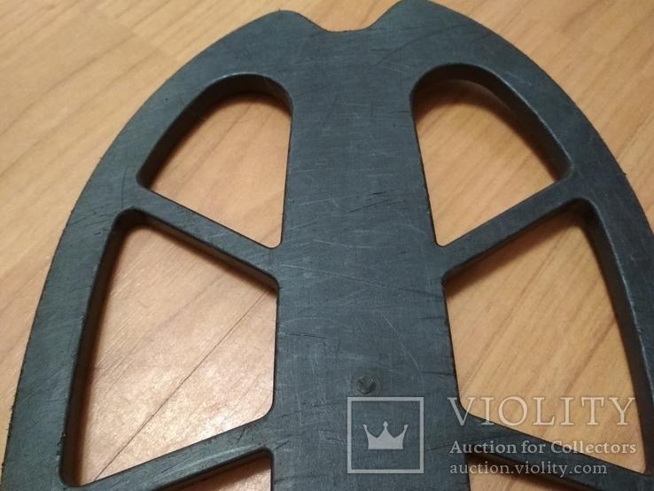 Защита на стандартную катушку Makro Multi Kruzer, фото №4