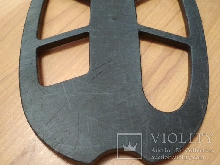 Защита на стандартную катушку Makro Multi Kruzer, фото №5