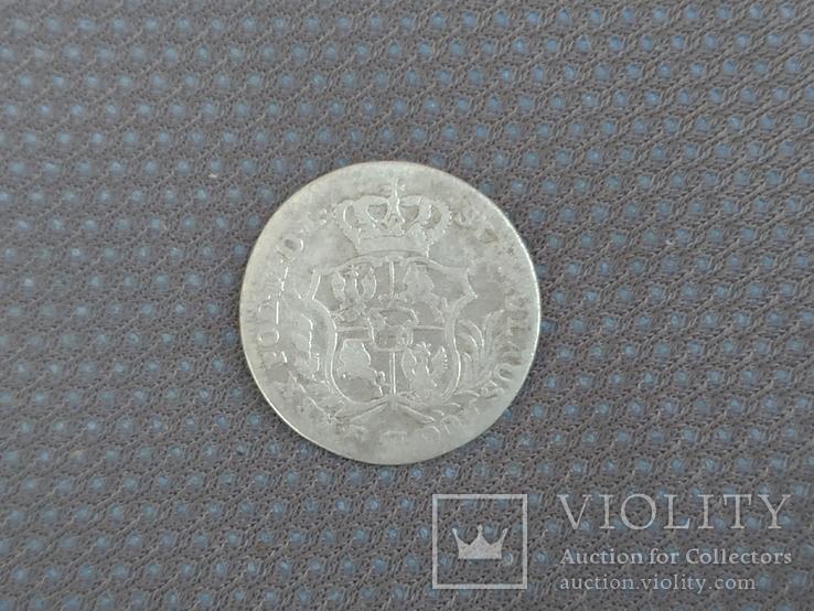 2 гроша 1766 р.