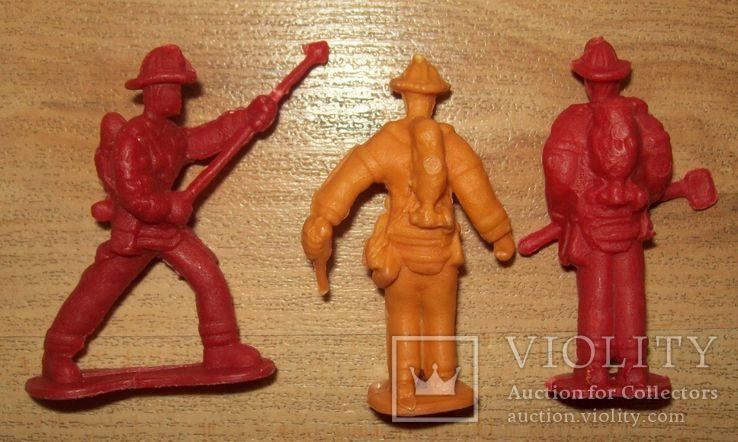 Пожежники, фото №3