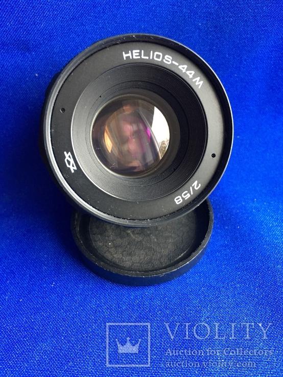 Гелиос-44м