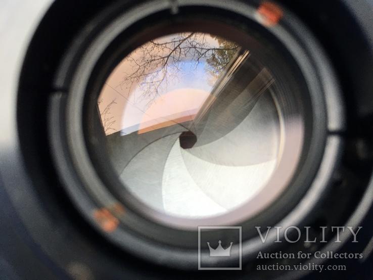Гелиос-44м, фото №11