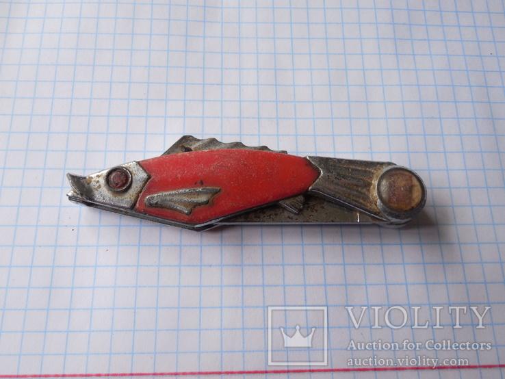 Перочинный ножик, фото №2