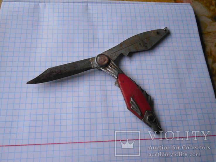 Перочинный ножик, фото №3