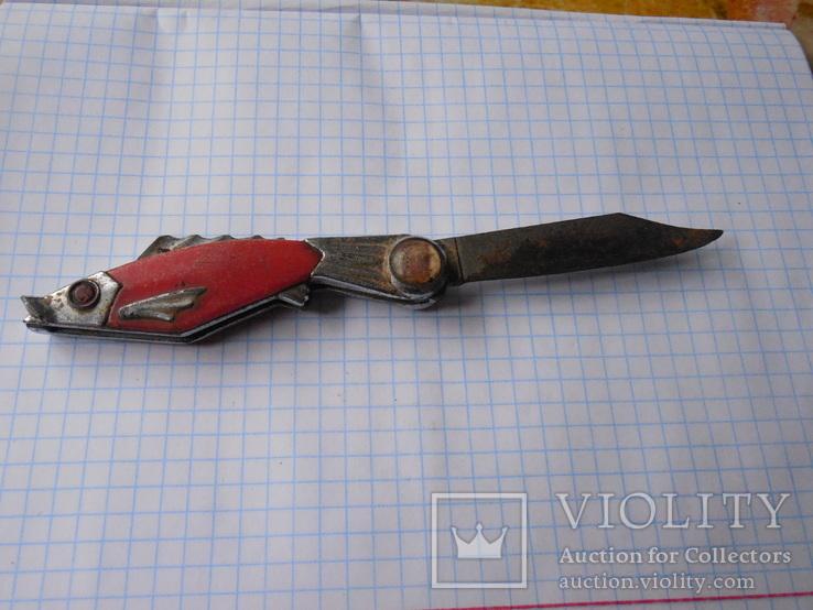 Перочинный ножик, фото №7