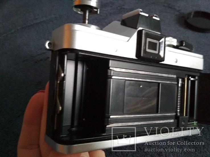 Фотоаппарат PRAKTIKA с объективом, фото №12