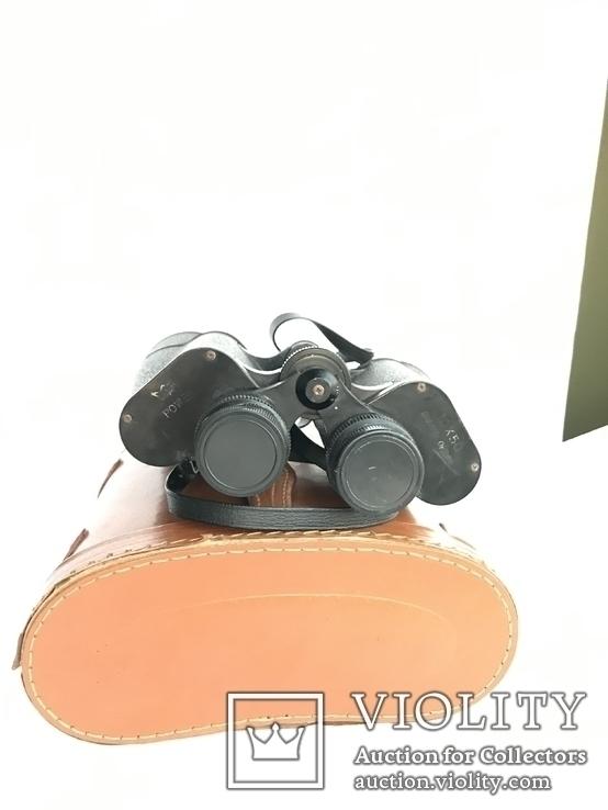 Бінокль Power 10*50 + Кофр, фото №7