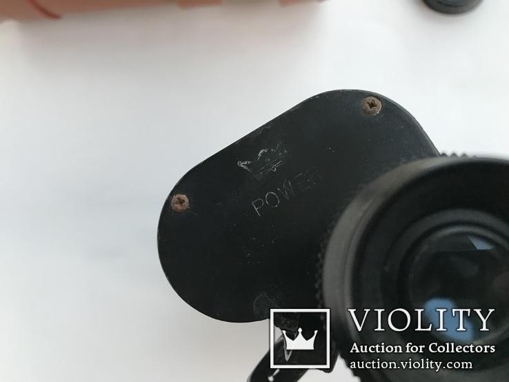 Бінокль Power 10*50 + Кофр, фото №11