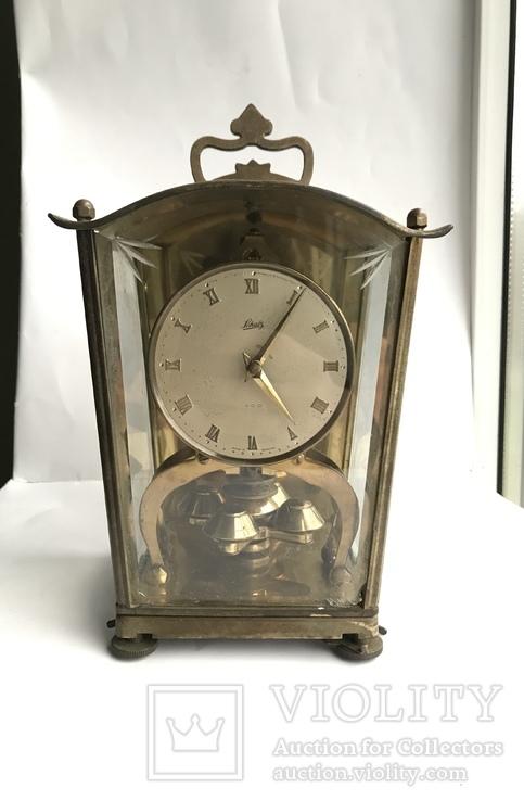 400 дневные механические часы от Schatz, фото №6