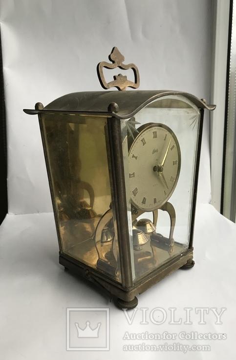 400 дневные механические часы от Schatz, фото №9