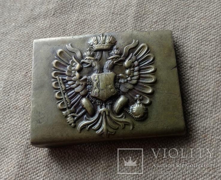 Пряга Австро-Венгрии, фото №3