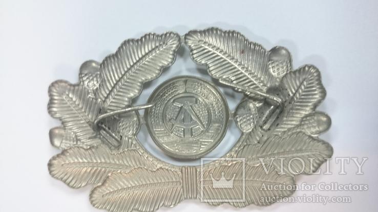 ГДР кокарда, фото №3