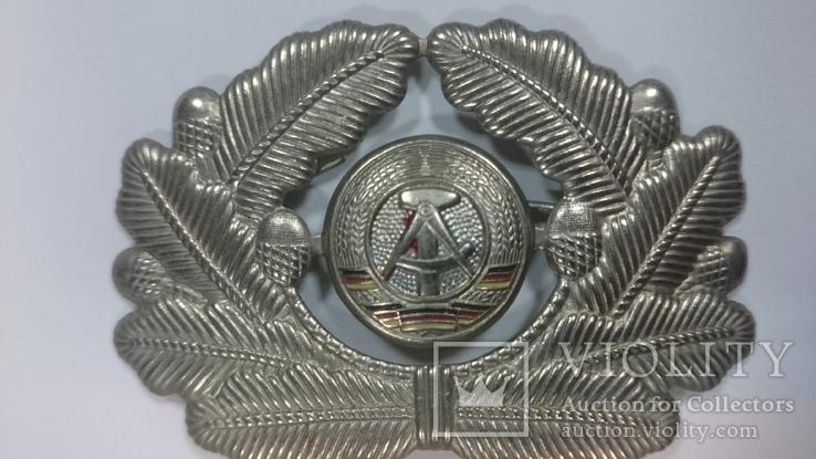 ГДР кокарда, фото №4