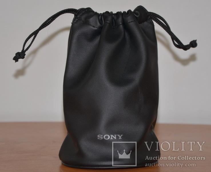 Чехол на объектив Sony, фото №2
