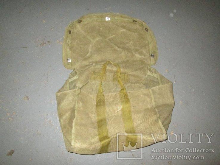 Парашютная сумка, Luftwaffe. III.Рейх, фото №2