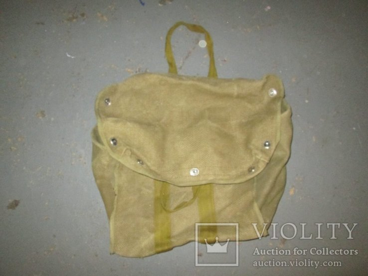 Парашютная сумка, Luftwaffe. III.Рейх, фото №3