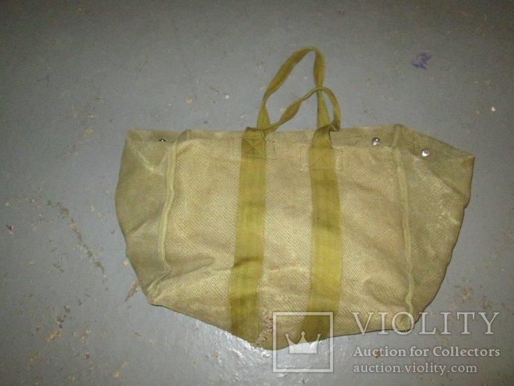 Парашютная сумка, Luftwaffe. III.Рейх, фото №4