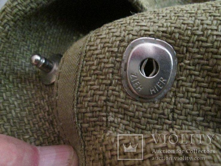 Парашютная сумка, Luftwaffe. III.Рейх, фото №6